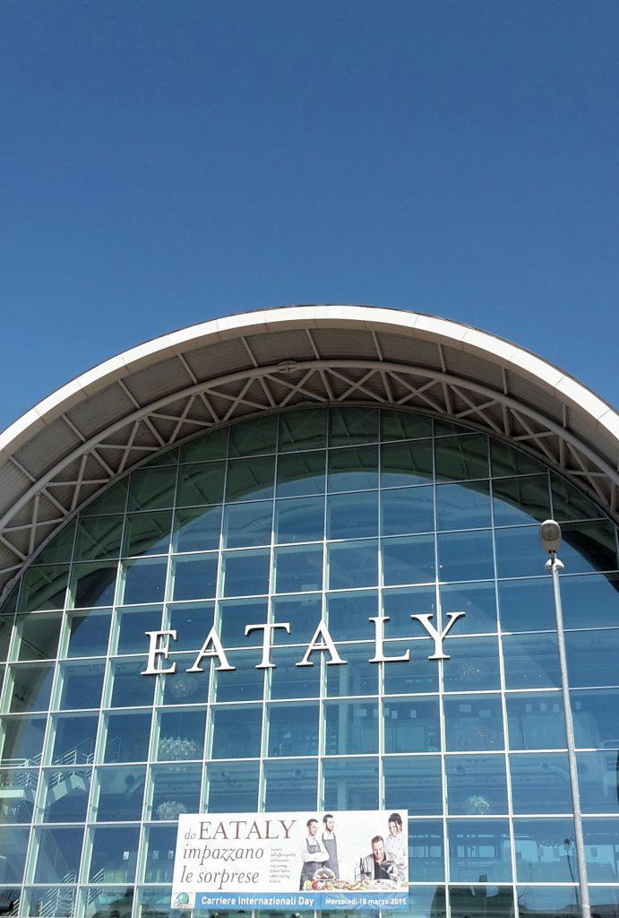 Eataly Rome