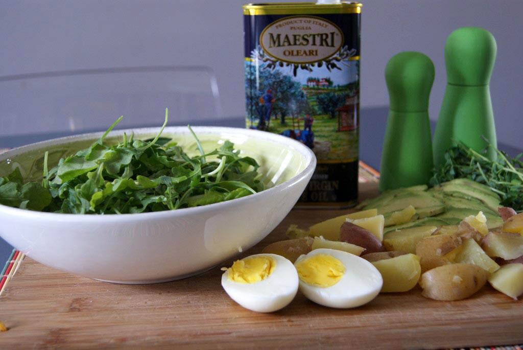 Spring-Mixed-Salad-prep