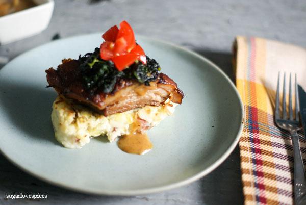 Pork-belly