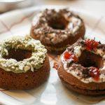 baked-doughnut-delights