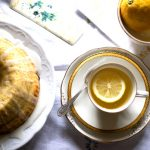 Yogurt, Lemon and Poppy Seed Bundt Cake