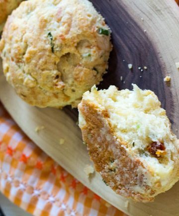 Mediterranean Biscuits