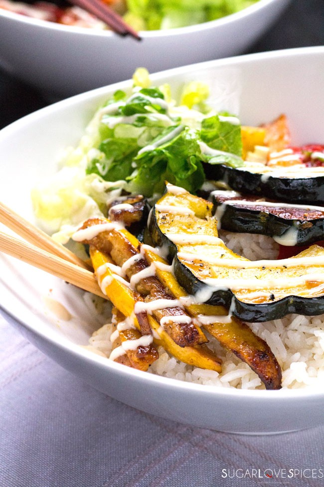 coconut-rice-and-fall-veggie-bowl