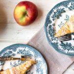 apple-cake-with-yogurt-and-almonds