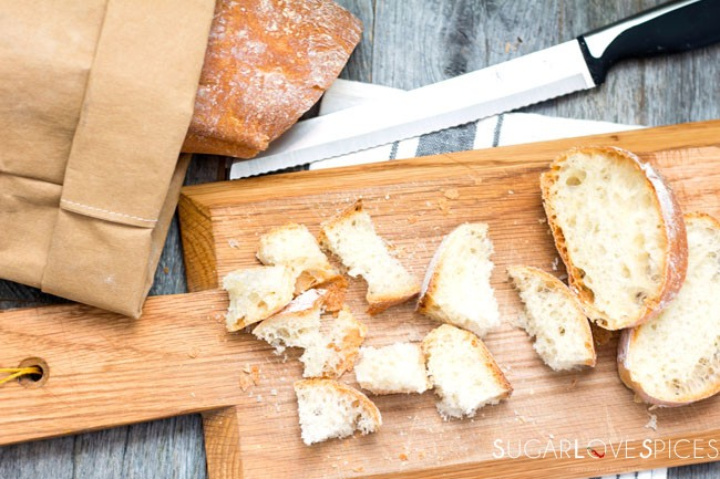 pappa al pomodoro, tuscan tomato and bread soup