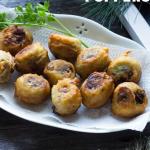 Stuffed Little Potato Poppers