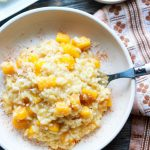 The best squash risotto-pin
