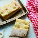 How to make Italian Focaccia Genovese-focaccia panino