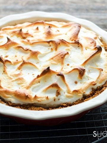 Flapper pie, Truly Canadian