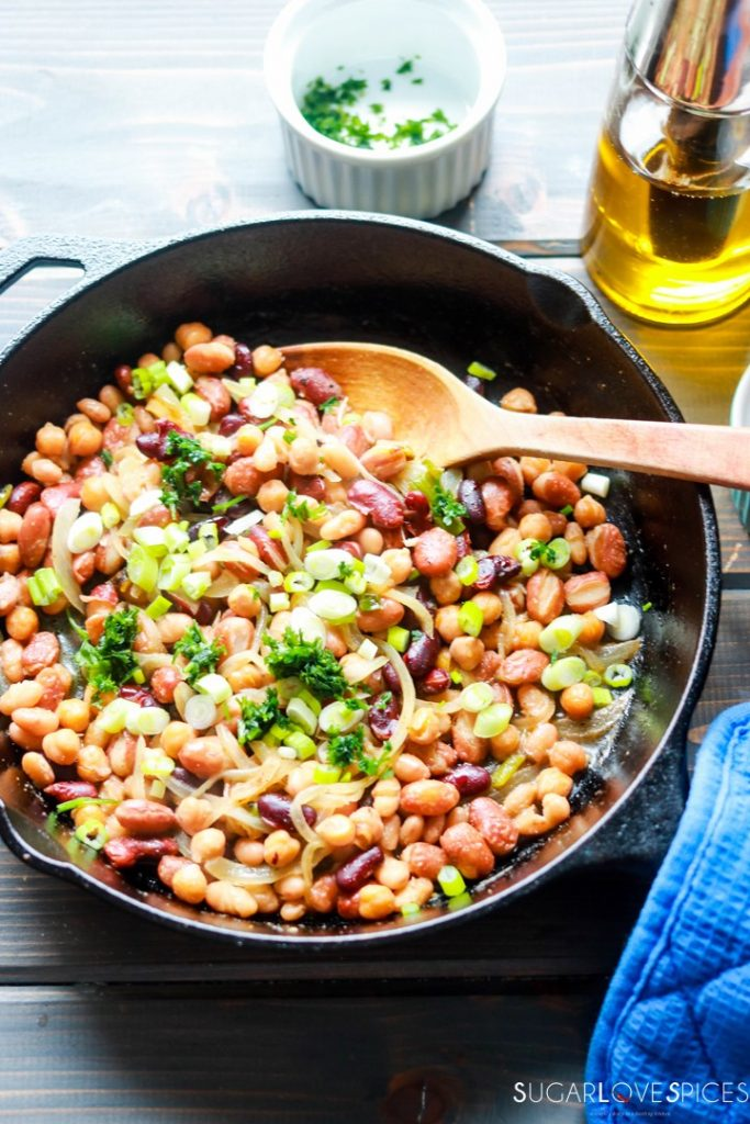 fagioli in umido-in the pan-vertical