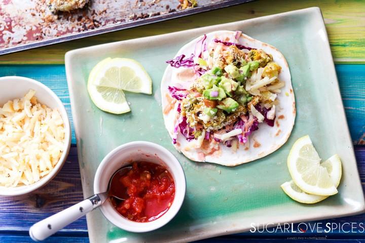 Bean medley Pakora Inspired Tacos-feature-resize