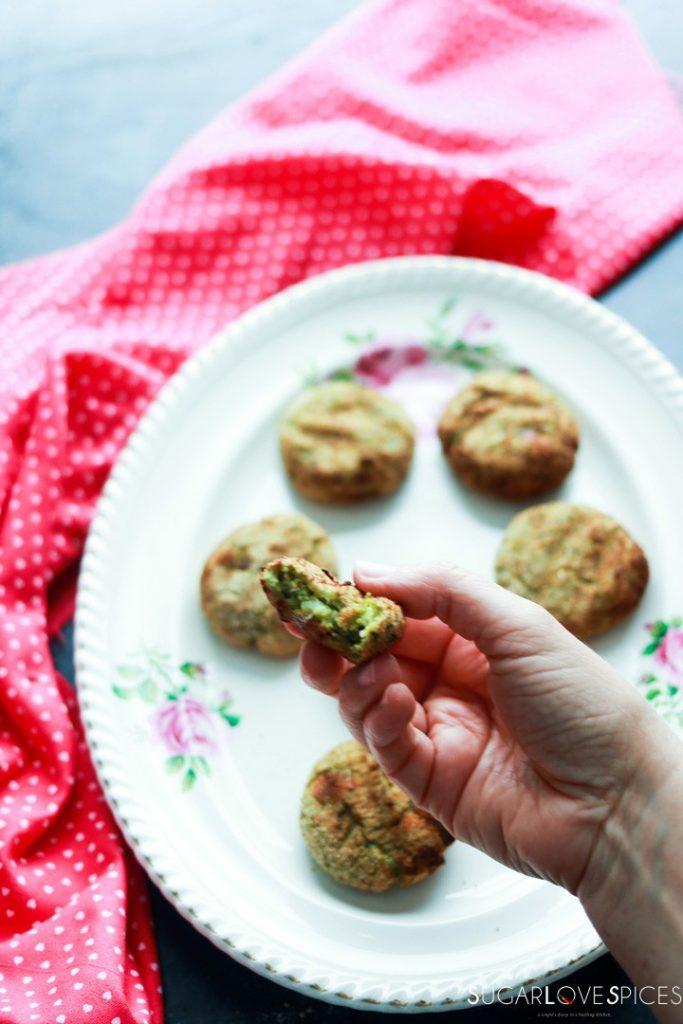 asparagus croquettes-bite