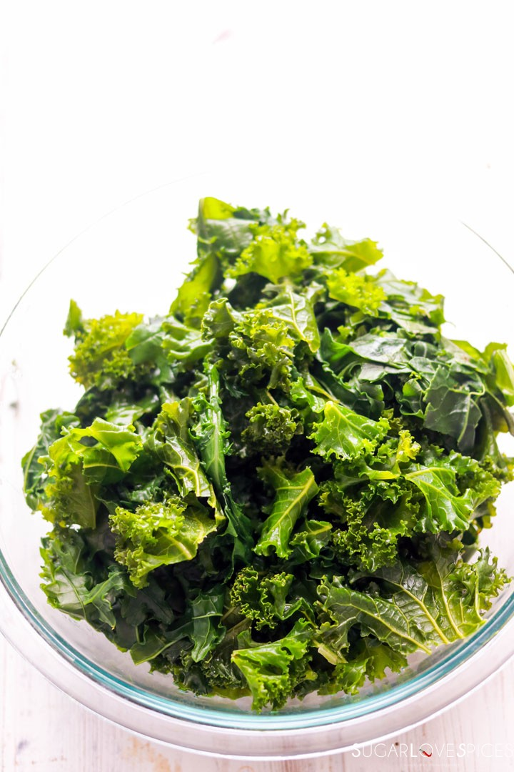 Sauteed Kale-kale-boiled