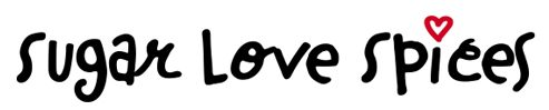 SugarLoveSpices logo